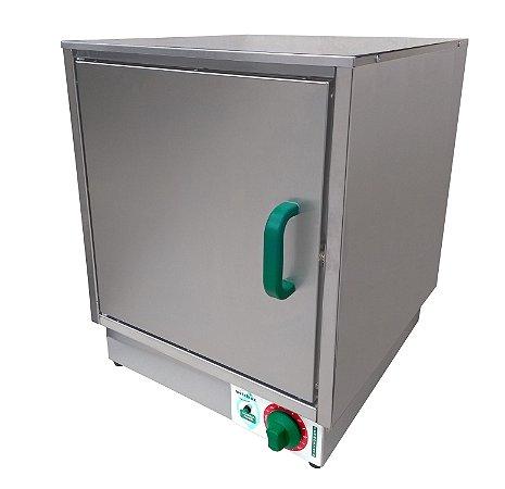 Estufa a Seco para aquecer marmitas com capacidade p/ 30 Marmitas Marca Metalnox