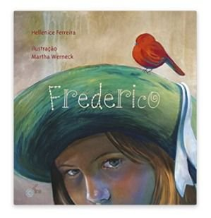 Frederico - Hellenice Ferreira