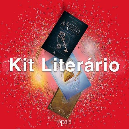 Kit Literário Rainha Perdida