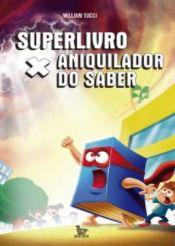 SuperlivroXAniquilador do saber