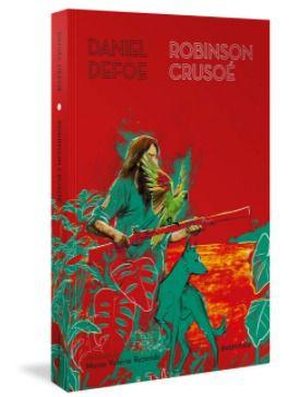 Robinson Crusoé - Apresentação Maria Valéria Rezende