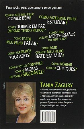 Filhos: Manual de instruções - Tania Zagury