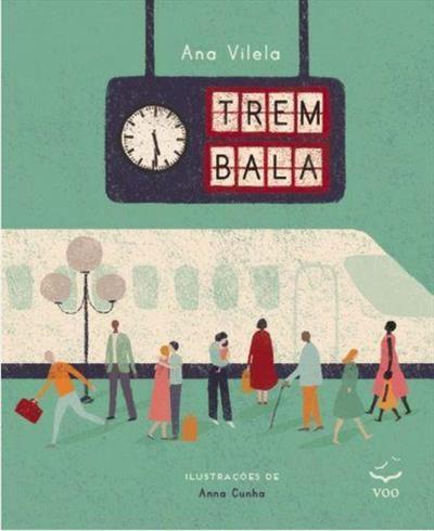 Trem Bala