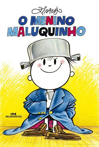 O Menino Maluquinho - Ziraldo