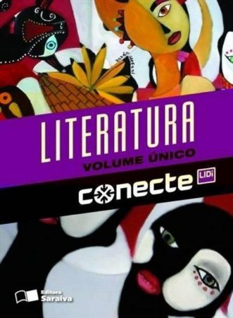 Conecte Literatura Vol. Único