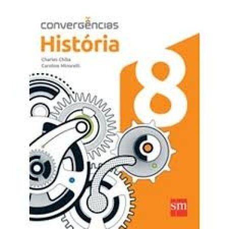 Convergências História - 8º ano