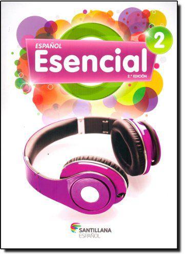 Español Esencial 2 - 2ª edición