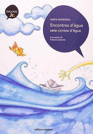 Encontros d'água: sete contos d'água
