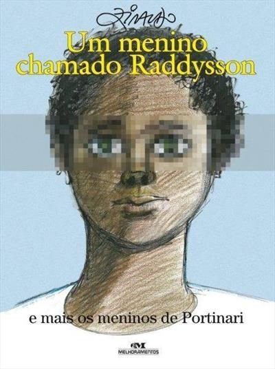 Um menino chamado Raddysson e mais os meninos de Portinari