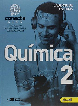 Conecte Live Química Vol. 2 (ed. 2018)