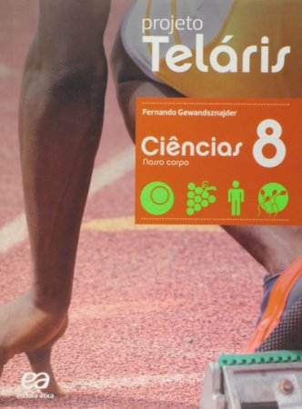 TELARIS: CIENCIAS - 8º ANO ( BNCC) - 3ªED.(2019)