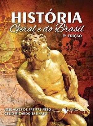 História Geral e do Brasil - 3ª ED