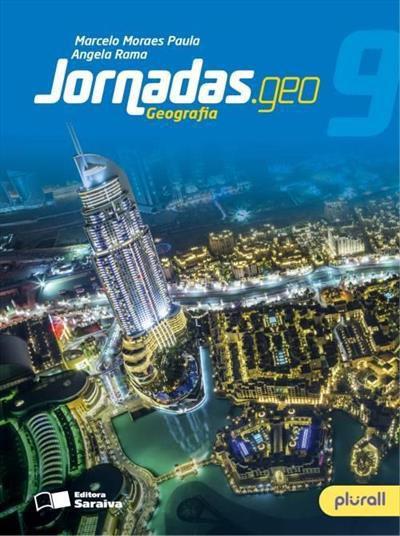 Jornadas.geo (Geografia) 9º ano