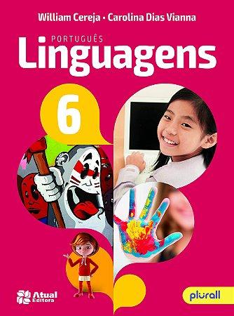 Português linguagens - 6º Ano [Paperback] Cereja, William and Cochar, Thereza