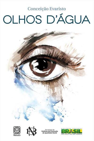 Olhos D'Agua - Conceição Evaristo
