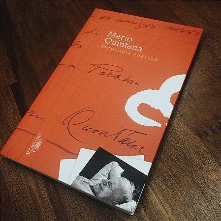 Antologia Poética: Mario Quintana