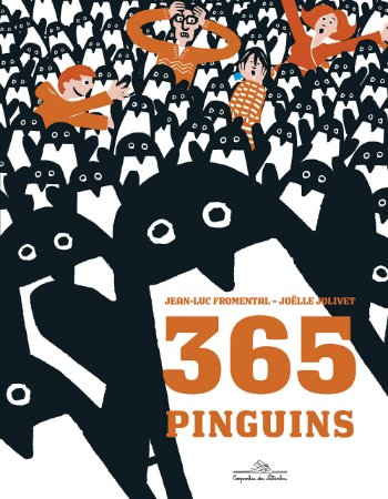 365 Pinguins