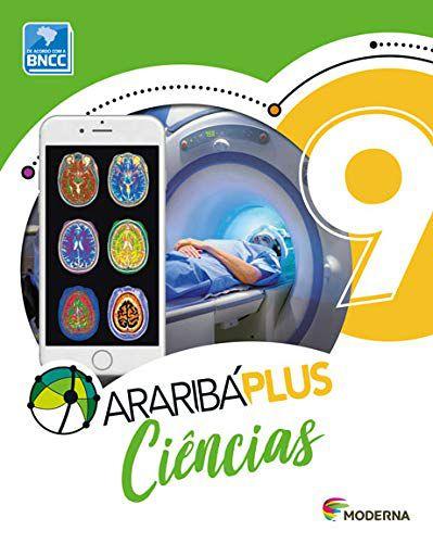Araribá Plus: Ciências - 9º ano - 5ª edição 2018 BNCC