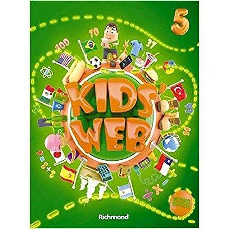 KIDS WEB 5 - 3a edição