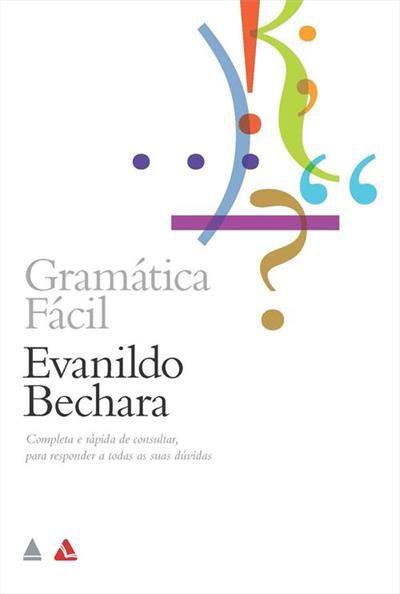 GRAMATICA FÁCIL DA LÍNGUA PORTUGUESA