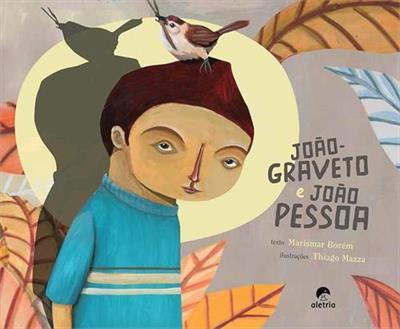 JOÃO GRAVETO E JOÃO PESSOA - Marismar Borém e Tiago Mazza