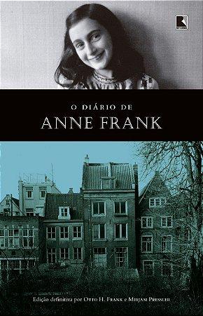 O diário de Anne Frank - Edição Oficial Autorizada