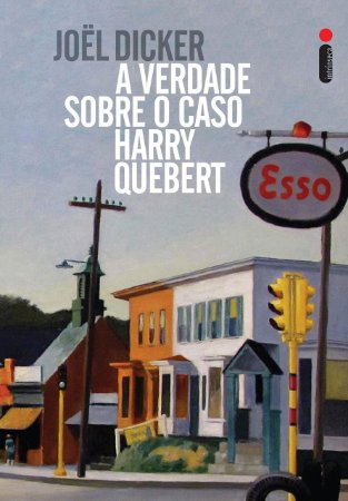A Verdade Sobre o Caso Harry Quebert - Joël Dicker