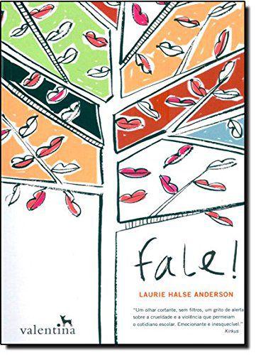 Fale! - Laure Halse Anderson