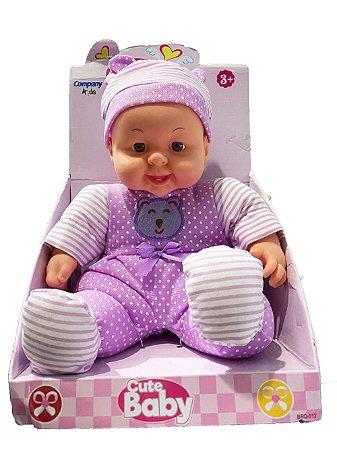 Cute Baby - Company Kids