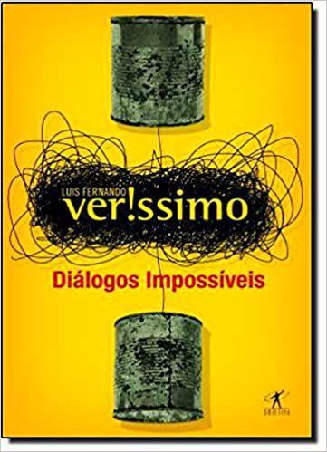 Diálogos Impossíveis - Veríssimo