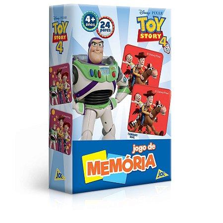 Jogo da memória - Toy Story 4