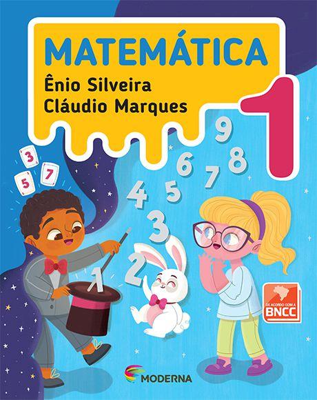 MATEMÁTICA 1 ENIO ED5