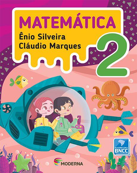 MATEMÁTICA 2 ENIO ED5
