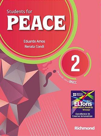 Students for Peace 2 - 2ª edição