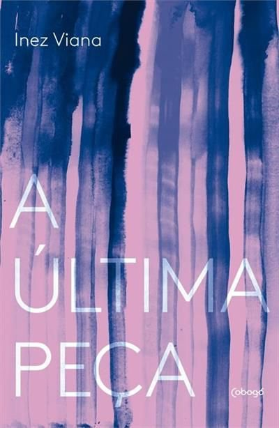 CD - A ULTIMA PECA