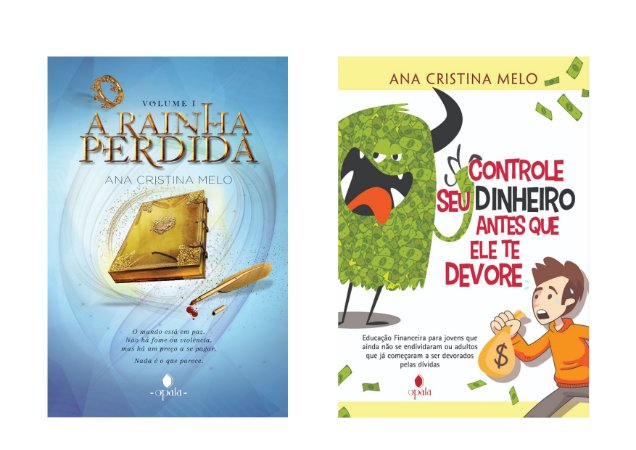 COMBO de LANÇAMENTO: Ana Cristina Melo #FLIR360