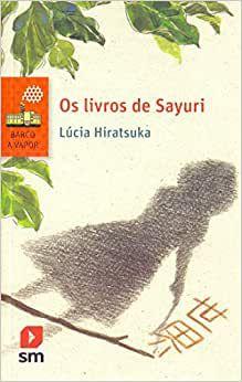 Os livros de Sayuri