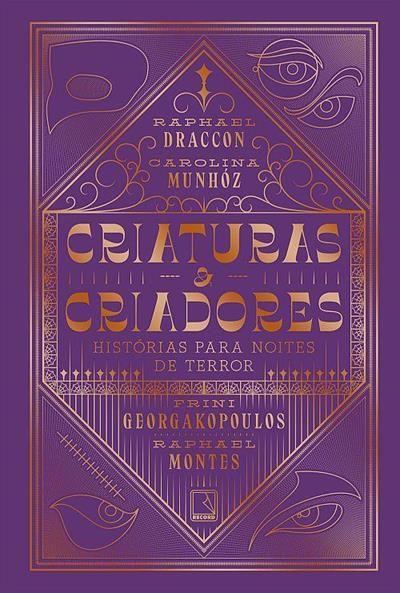 CRIATURAS E CRIADORES