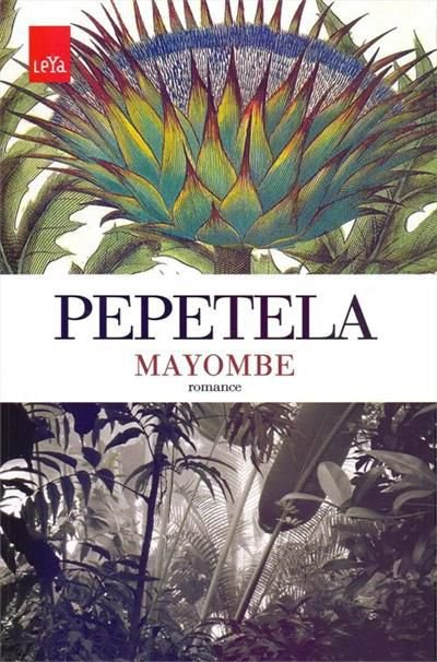 Pepetela Mayombe