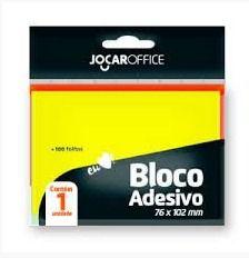 bloco adesivo - 76x102