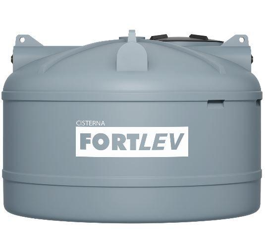 Cisterna Fortlev 3000L