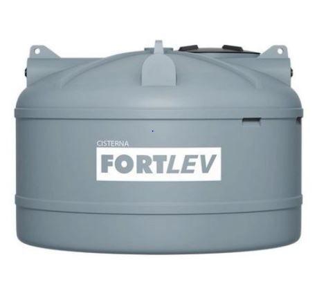 Cisterna Fortlev 5000L