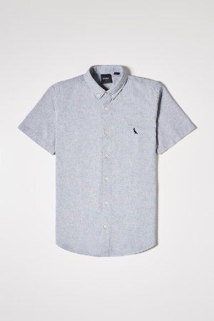 Camiseta Reserva Pf Mc Oxford Color