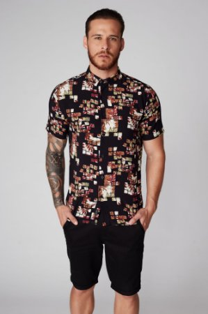 Camisa DLZ Black Label