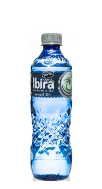 Água Mineral Ibirá Sem Gás 510 ml Pet (Pacote/Fardo 12 garrafas)