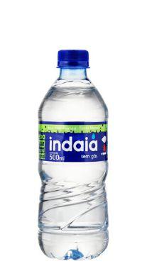 Água Mineral Indaia Sem Gás 500ml Pet (Pacote/Fardo 12 garrafas)