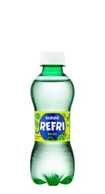 Refri Indaia 250ML Limão (Pacote/Fardo 12 garrafas)