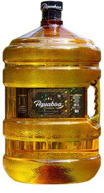 Galão de 20 Litros Água Mineral AguaBoa Premium Retornável