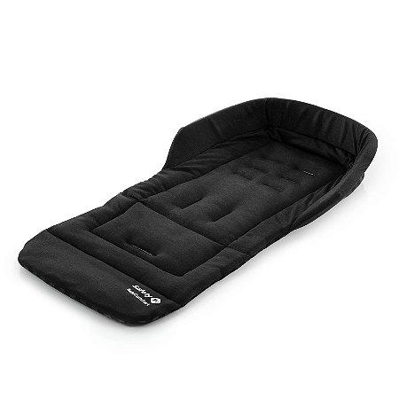 Safecomfort  Plaid Black - Safety 1st