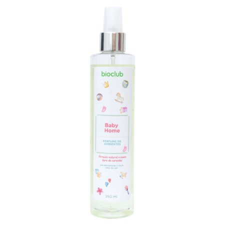 Baby Home - Perfume de Ambientes 250 ml - Bioclub